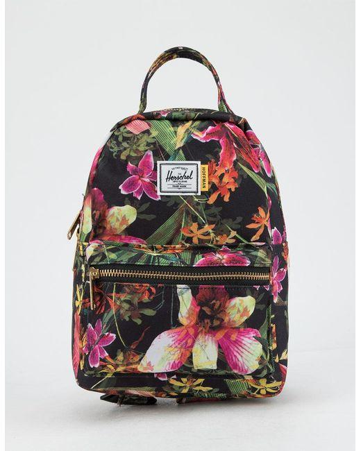 4394068178321 Herschel Supply Co. - Multicolor Nova Jungle Hoffman Mini Backpack - Lyst  ...