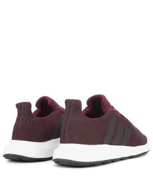 ... Adidas - Multicolor Swift Run Sneakers for Men - Lyst ... 59387ad2e