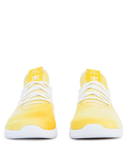 30974c645dd89 Lyst - adidas Pw Tennis Hu C in Yellow for Men - Save 67%