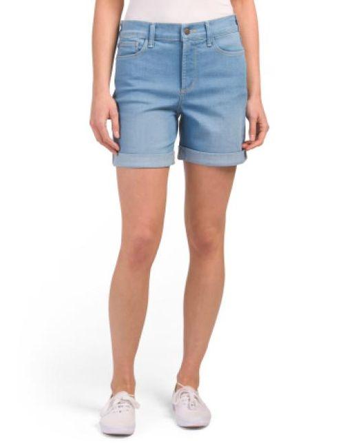 Tj Maxx - Blue Avery Shorts - Lyst