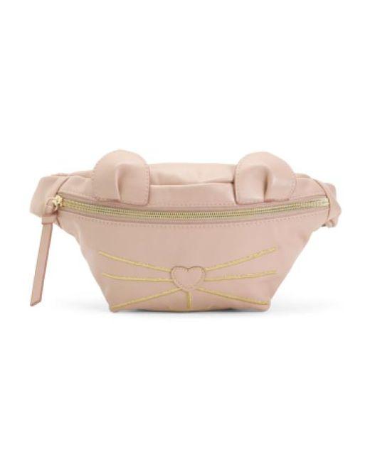 Tj Maxx - Multicolor Cat Belt Bag - Lyst
