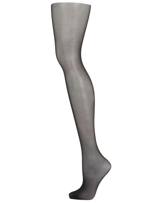 TOPSHOP | Black Ultimate Sheer Tights Double Pack | Lyst