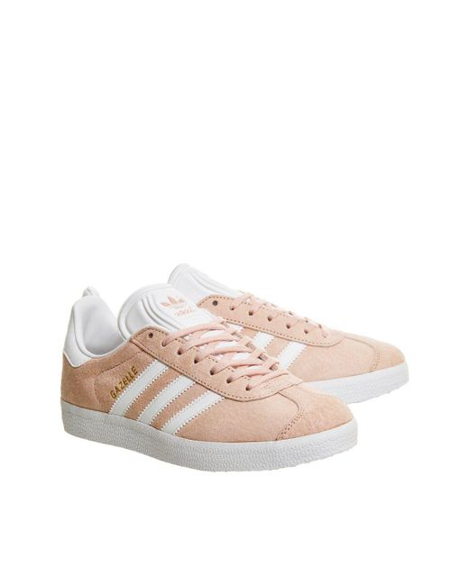 Office - Pink Gazelle Trainers By Originals - Lyst