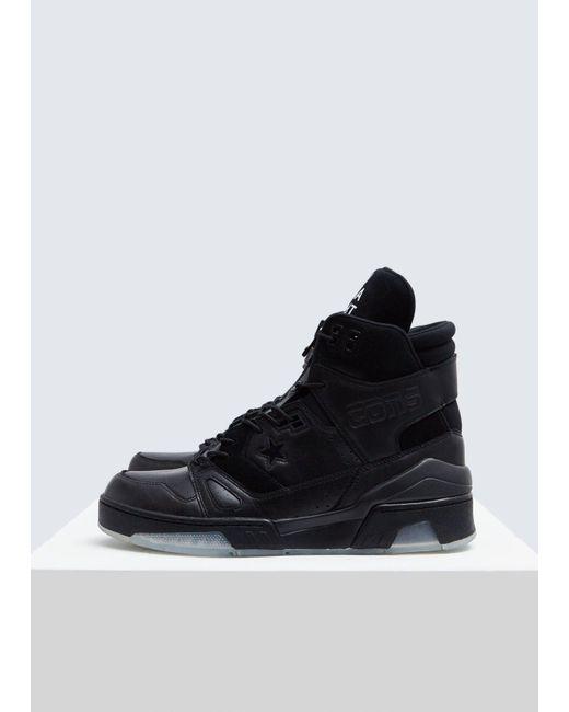 6f9df509874e Converse - Black Soloist Erx Sneaker for Men - Lyst ...