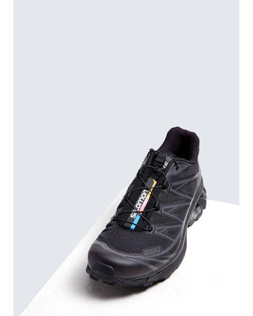 innovative design 22963 2882a ... Yves Salomon - Black S lab Xt-6 Softground Adv Ltd for Men ...