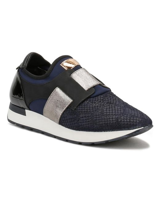 Ted Baker   Womens Blue Kygoa Trainers for Men   Lyst