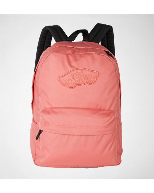 565147f46a Vans - Multicolor Realm Backpack Bags - Lyst ...