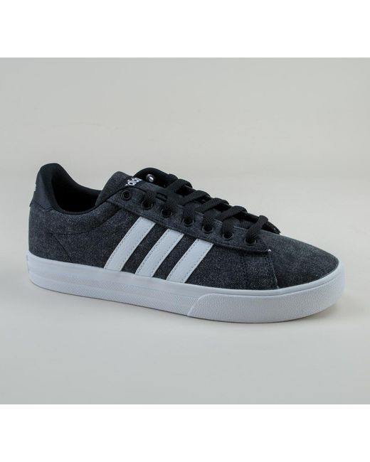 d9513945a00 Adidas - Multicolor Bb7205 Daily 2.0 Cblack-ftwwht-cblack Trainers for Men  - Lyst ...