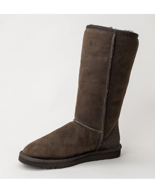 UGG Stivale Classic Short sabbia women's High Boots in Clearance Sast Cheap Sale Latest Collections Fake Official n2pda