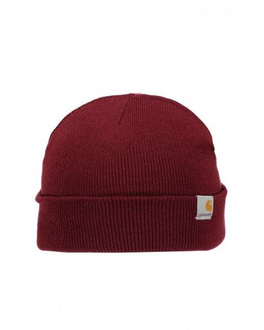 ff660819074 Carhartt - Red Stratus Hat for Men - Lyst ...