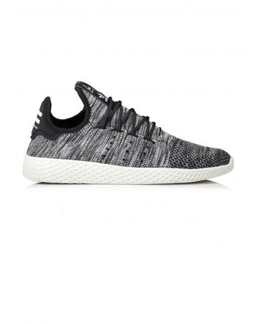2eaa2ebe1 Adidas Originals - Black X Pharrell Williams Tennis Hu Prime Knit for Men -  Lyst ...