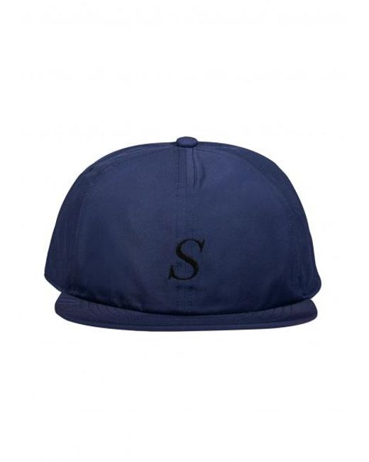 Rich italic baseball cap Saturdays Surf NYC peQVM6yVd
