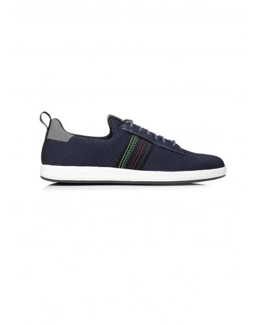Paul Smith | Blue Rabknit Shoe for Men | Lyst
