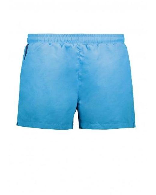 542f7c408 BOSS - Blue Mooneye Shorts 441 for Men - Lyst ...