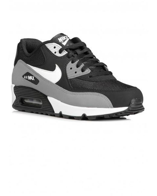 3a1e0c93bc41 Lyst - Nike Air Max 90 Essential in Black for Men - Save 16%