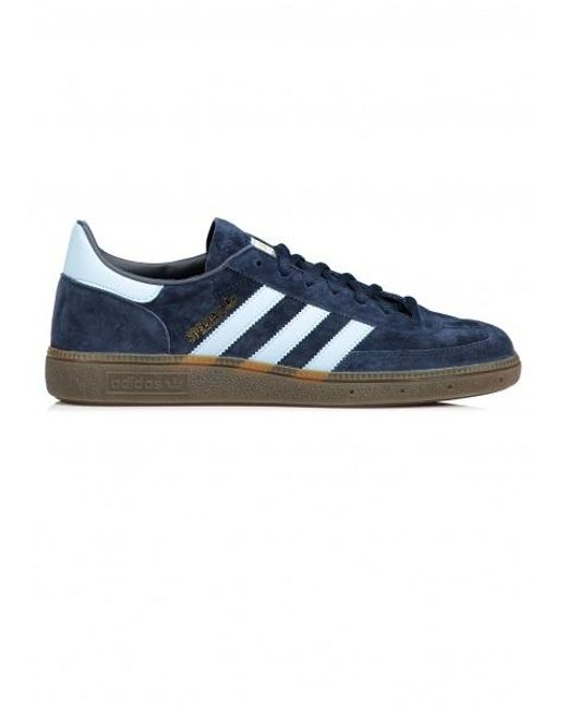 423b770a8b Adidas Originals - Blue Handball Spezial for Men - Lyst ...