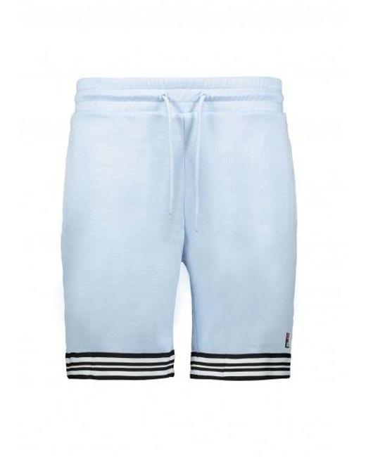 78c57844d2ab6 Fila - Blue Ludo Shorts for Men - Lyst ...