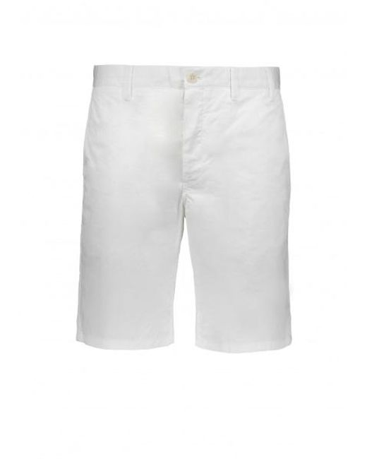 Norse Projects - White Aros Light Twill Shorts for Men - Lyst