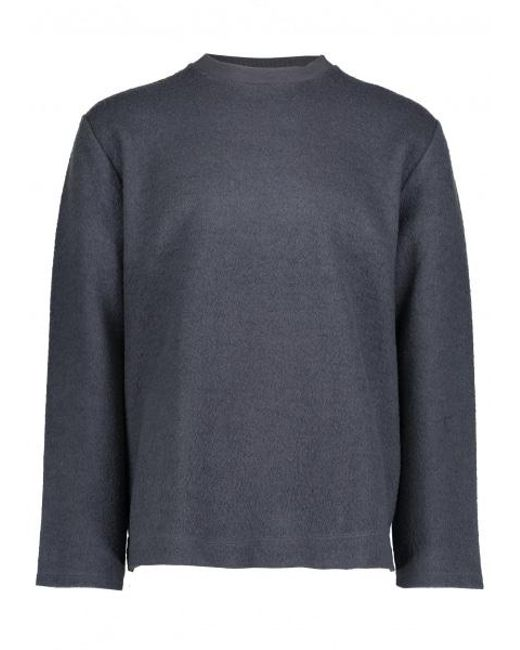 Our Legacy - Gray Box Longsleeve Sweat for Men - Lyst