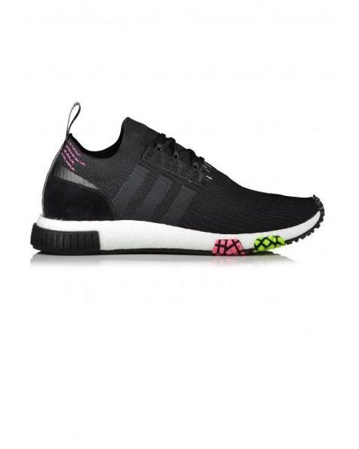 b1b44825241d8 adidas Originals Nmd Racer Pk in Black for Men - Save 75% - Lyst