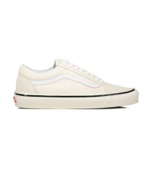 8e368400ac Vans - White Anaheim Old Skool 36 Dx for Men - Lyst ...