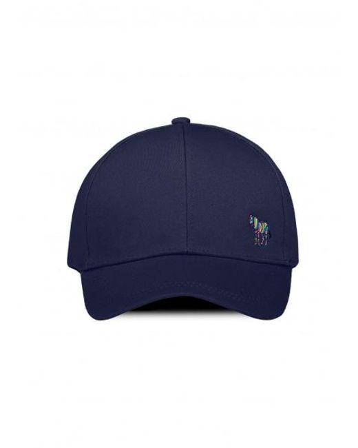 b14a905870d Paul Smith - Blue Zebra Baseball Cap for Men - Lyst ...