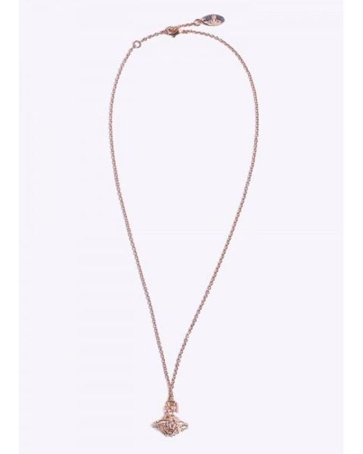 Vivienne Westwood | Metallic Ananta Small 3d Pendant | Lyst