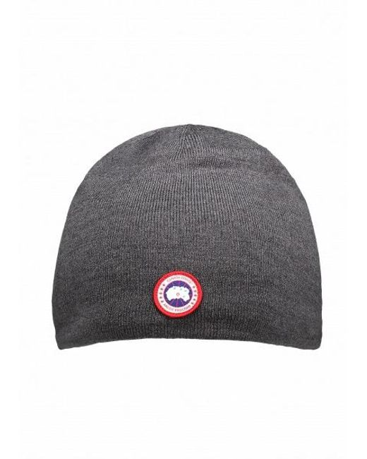 3fd9611bb06 Canada Goose - Gray Standard Toque Hat for Men - Lyst ...
