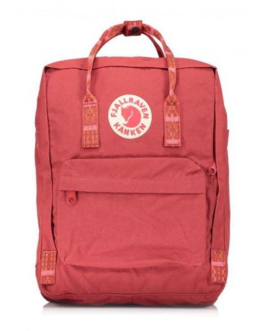 Fjallraven | Red Kanken Bag Deep for Men | Lyst