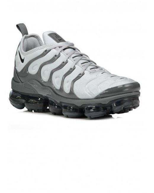 6bfebd62a40af ... Nike - Gray Air Vapormax Plus for Men - Lyst ...