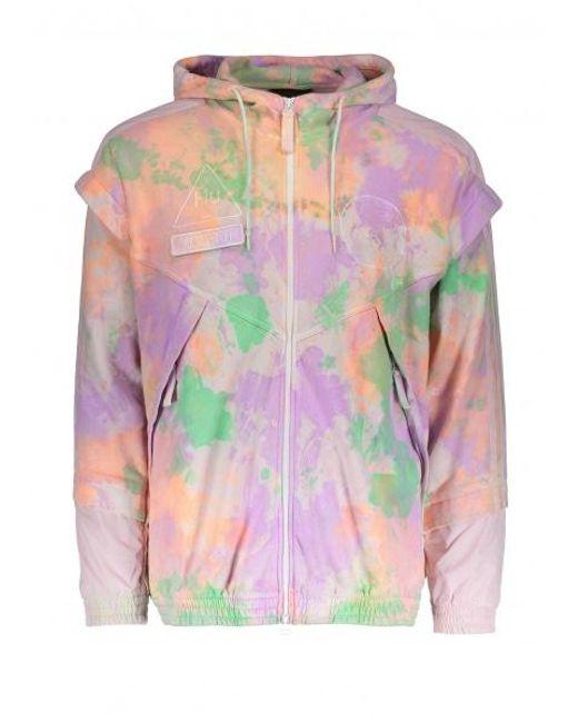 4f0816aa65 Adidas Originals - Multicolor X Pharrell Hu Holi Fz Hood for Men - Lyst ...