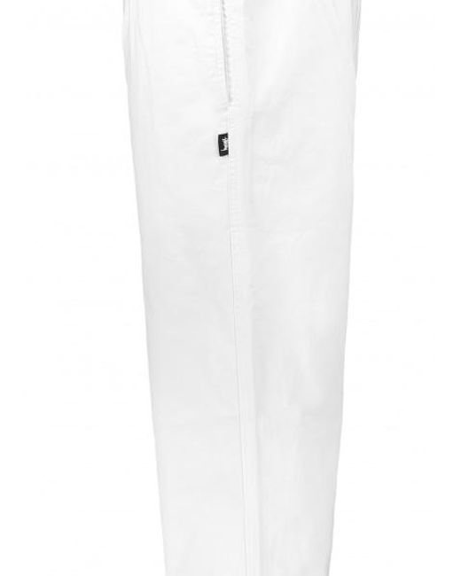 6c81a8cba7 Lyst - Stussy Brushed Beach Pant in White for Men - Save 70%