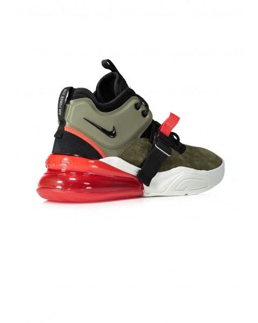 Nike Air Force 270 in Green for Men Lyst