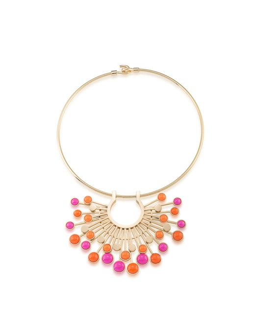 Trina Turk   Multicolor Indian Canyon Radial Pendant   Lyst