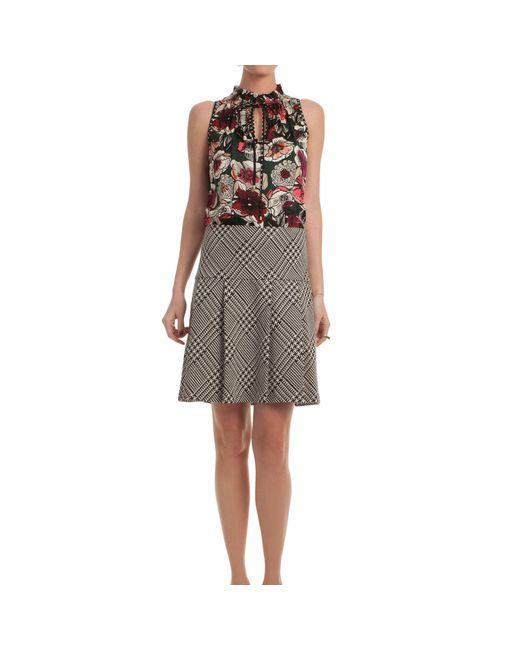 Trina Turk   Multicolor Vitas Skirt   Lyst