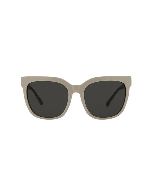 Trina Turk - Multicolor Palmas Sunglasses - Lyst