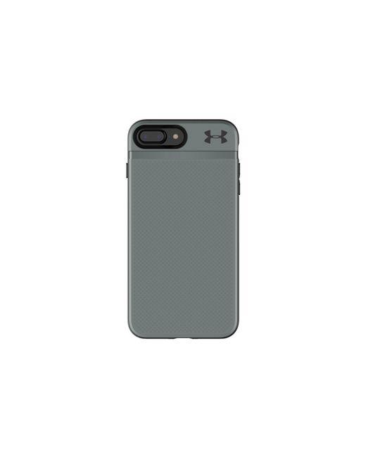 under armour iphone 8 plus case. under armour | multicolor ua protect stash case for iphone 8 plus/7 plus/ plus i