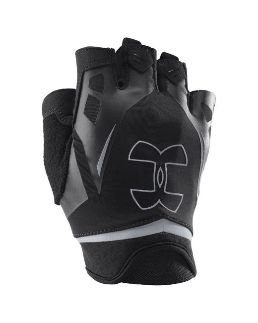 Under Armour | Black Ua Resistor Glove for Men | Lyst