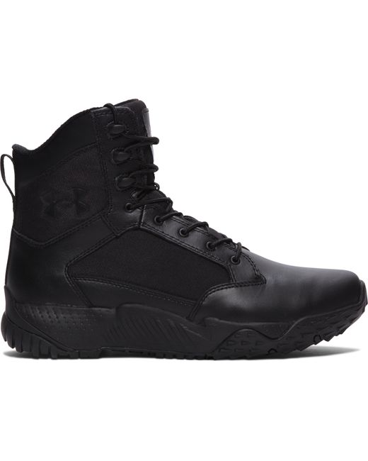 Under Armour | Black Ua Valsetz Rts Side Zip for Men | Lyst