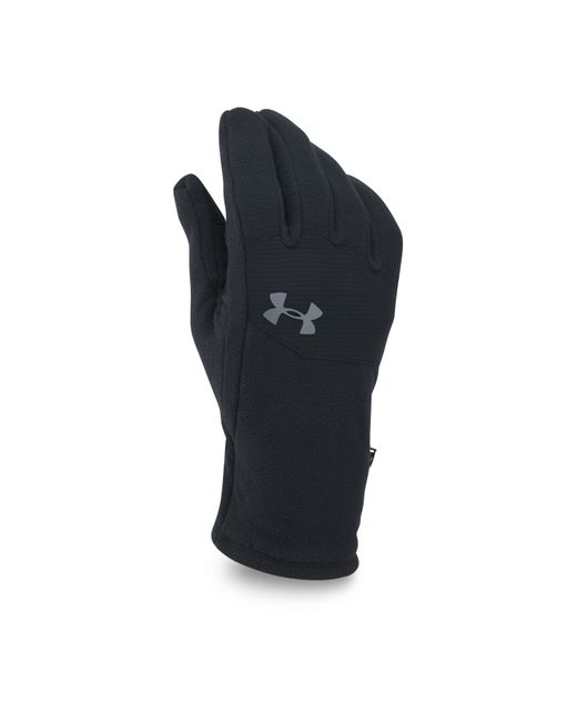 Under Armour | Black Ua Core Coldgear® Infrared Core Fleece for Men | Lyst