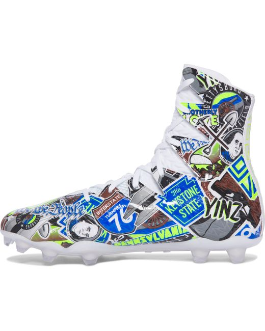 Under Armour Men S Ua Highlight Mc Limited Edition