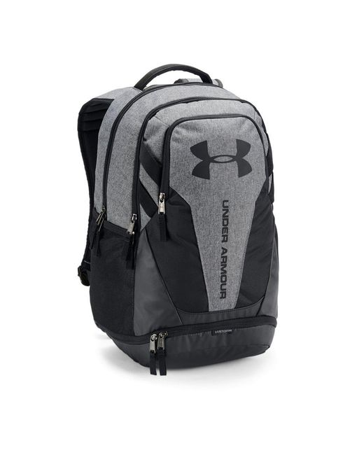 259bc1cd72 Lyst - Under Armour Hustle 3.0 Backpack in Gray - Save 24%