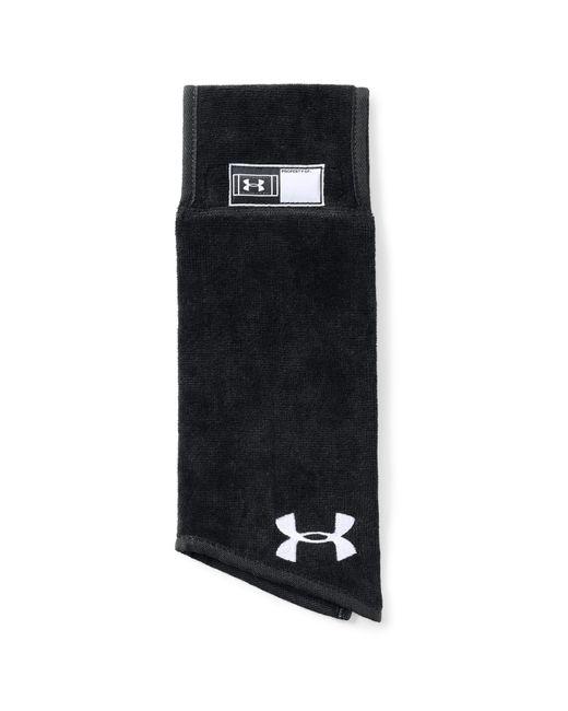 Under Armour - Black Ua Skiill Towel for Men - Lyst