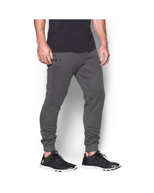 Under Armour - Multicolor Men's Ua Storm Armour® Fleece Joggers for Men - Lyst