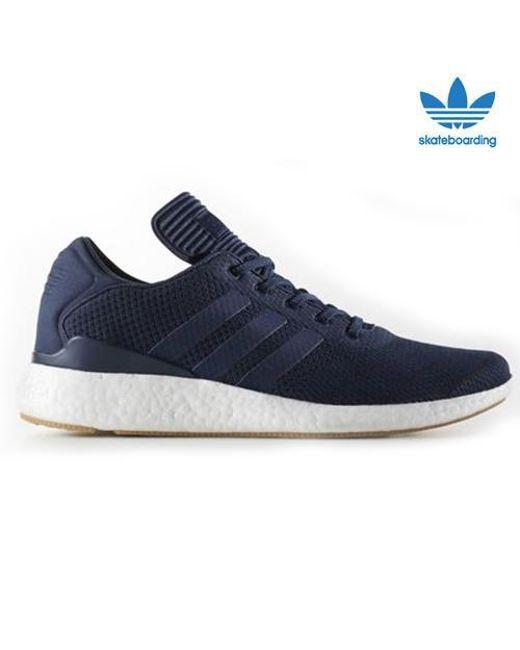 Adidas originals Busenitz Hombre Boost in Azul for Hombre Busenitz  Lyst 814449