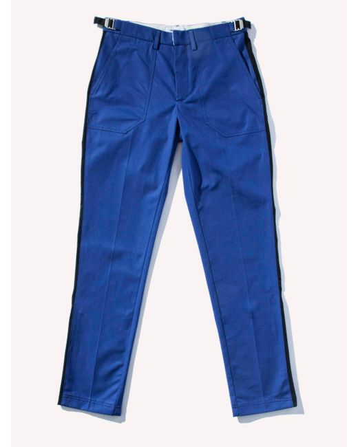 Tim Coppens - Blue Chino for Men - Lyst