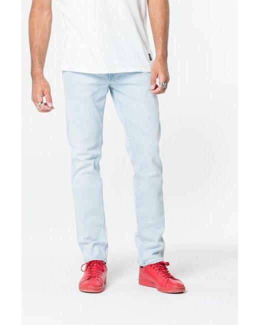 Levi's | Blue Line 8 Slim Straight Jeans for Men | Lyst
