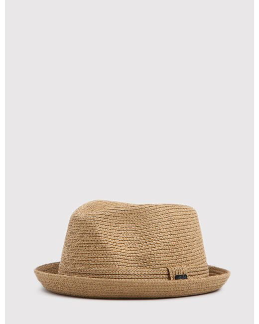 Bailey of Hollywood - Multicolor Bailey Billy Trilby Hat for Men - Lyst