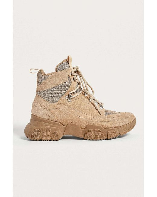 Urban Outfitters - Natural Uo Brooklyn Hybrid Hiker Boot - Lyst