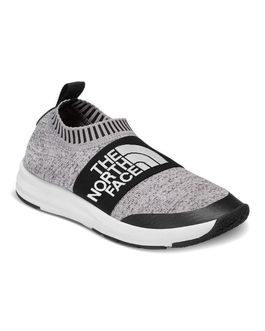 The North Face Multicolor Nse Traction Knit Moc